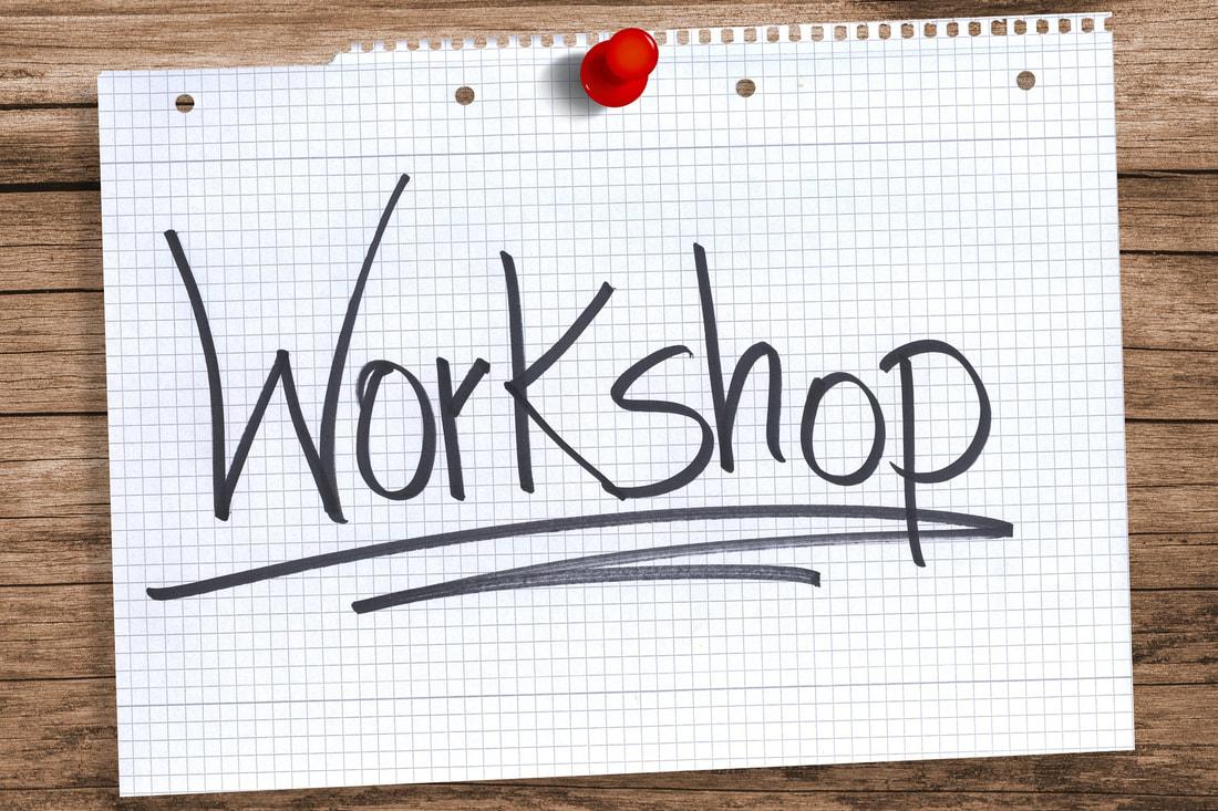 Hosted Workshops & Training, Barrington, NH